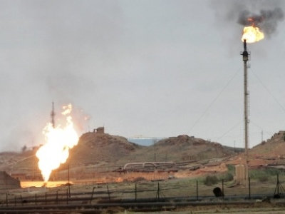 Iraqi Forces Seize Control Of North Oil Co Fields In Kirkuk