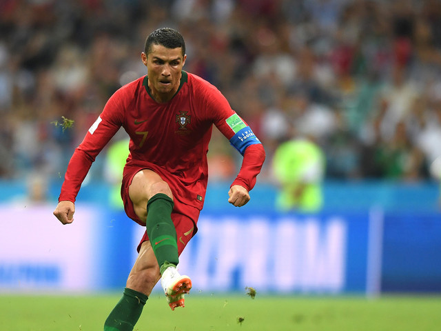 World Cup 2018 Day 3: Spain star slams 'diving' Ronaldo, Suarez defended, Messi uncertainty