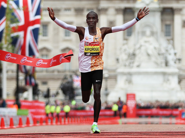 London Marathon to stage elite races on loop course but no mass start this year