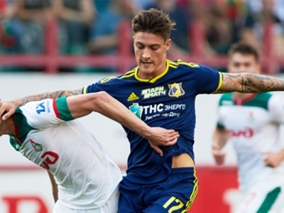 Manchester United chase Norway midfielder Normann