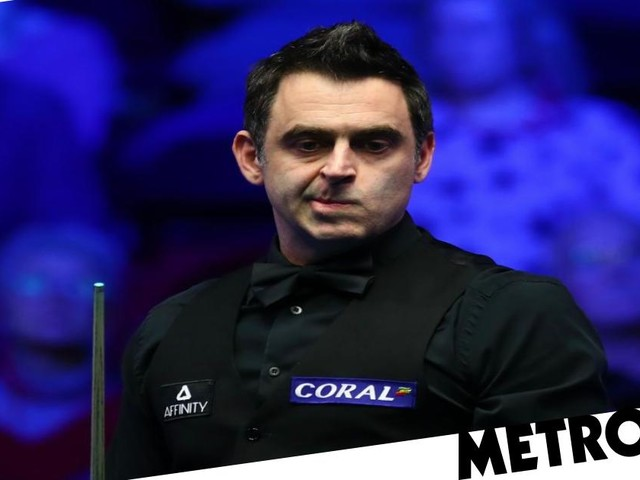 Ronnie O'Sullivan 'didn't want to do a Phil Taylor and retire too early'