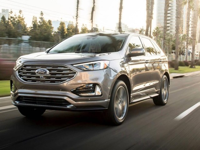 Ford and Lincoln electric SUVs are coming for 2023