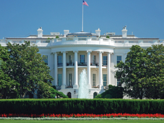 President Biden signs order confirming US return to the Paris Agreement