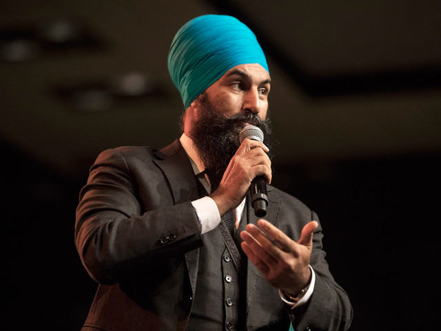 Attacks on Jagmeet Singh's Sikh faith outrageous in most of Canada, but seen as fair game in Quebec