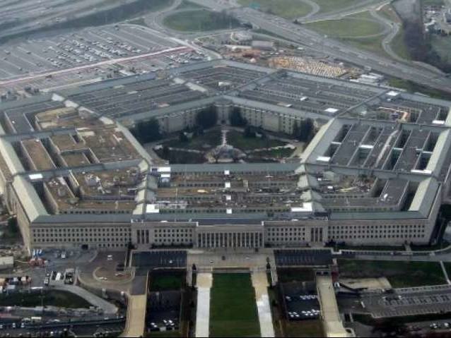 Open thread for night owls: Social programs suffer as $80 billion more is added to Pentagon budget