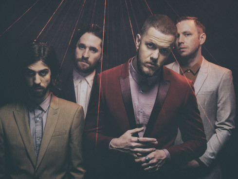 Imagine Dragons to perform in Kuala Lumpur (Video)