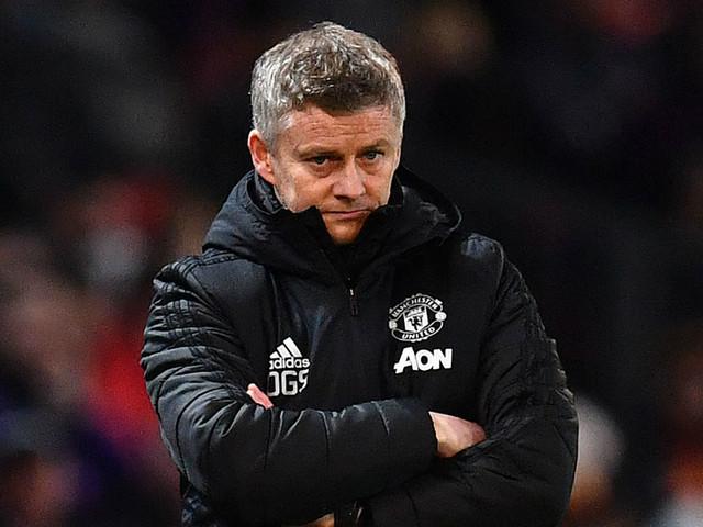 #OleOut: Man Utd fans call for Solskjaer sacking after humiliation by Man City