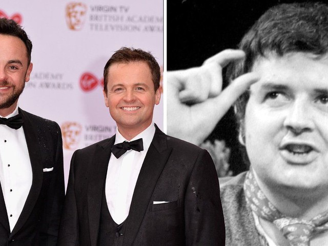 Ant and Dec pay heartfelt tribute as The Likely Lads star Rodney Bewes dies aged 79