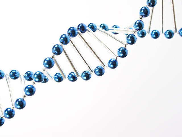 Cybersecurity Researchers Implant Malware Into DNA Strand