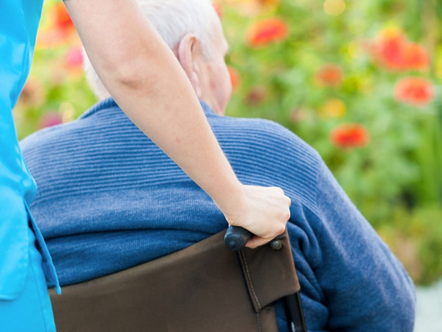 Are changes to the care home sector on the horizon?