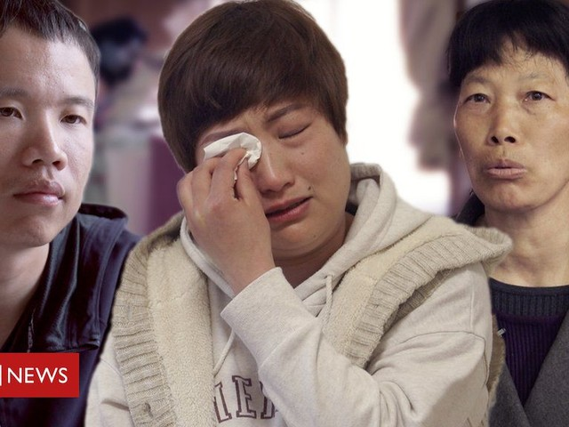 Migrant workers 'exploited' in Japan