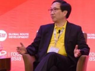 Routes Aviation Podcast: Cebu Pacific's Michael Shau