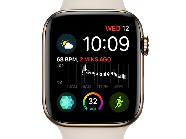 Apple Watch Series 4 Now Available for Pre-Order