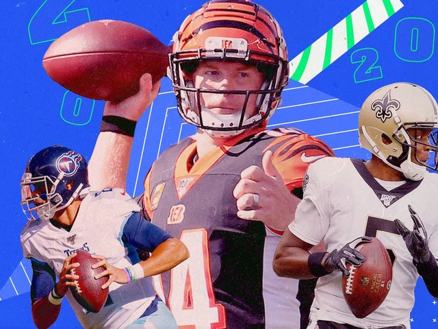 11 veteran NFL QBs who could be available in 2020, ranked