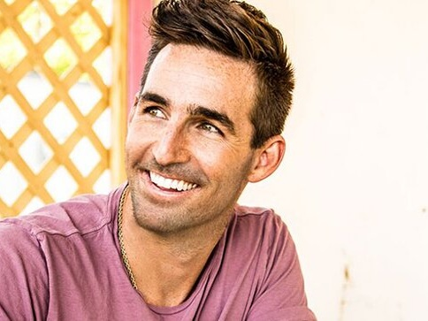 Jake Owen and Hunter Hayes to Perform at FedExForum for St. Jude Children's Research Hospital