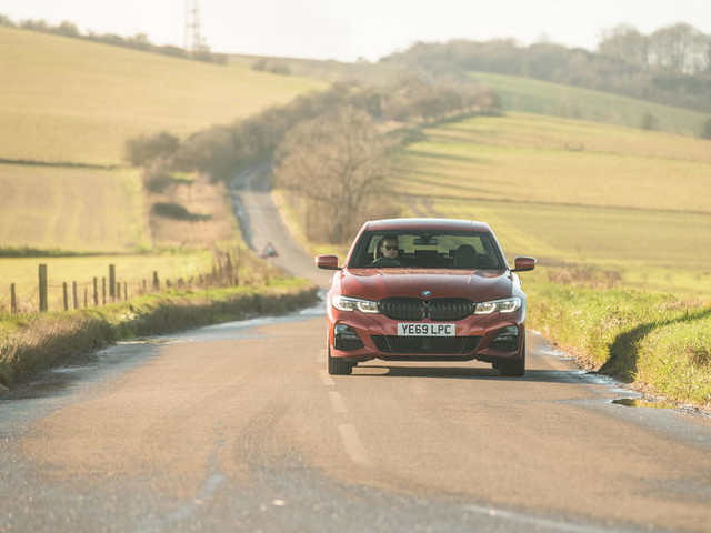 BMW 3 Series 330e 2020 long-term review