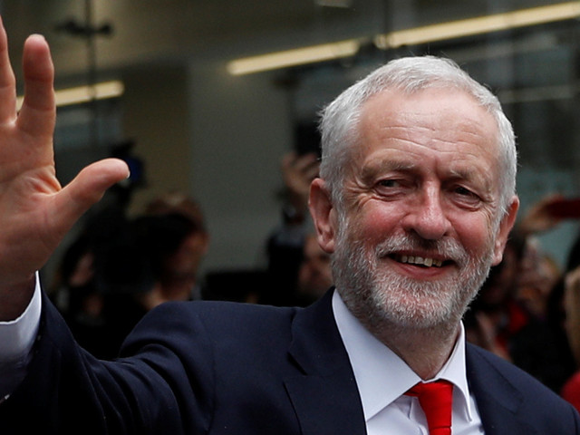Students And Graduates Deserve Better Than Jeremy Corbyn's Cynical Bait-And-Switch