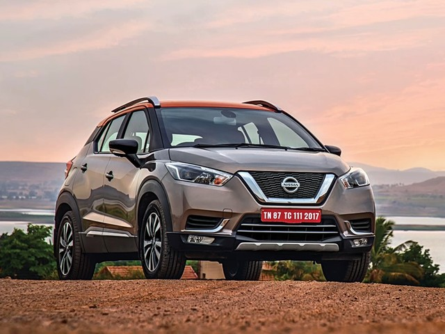 Review: 2019 Nissan Kicks long term review, first report