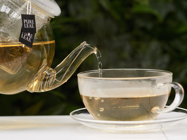 Win An Afternoon Tea Cooking Masterclass For Two With Pure Leaf