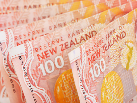 NZD/USD Climbs To 4-Week High