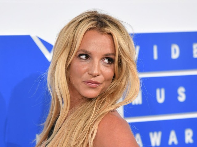 Britney Spears: I'm not even close to finishing what I need to say