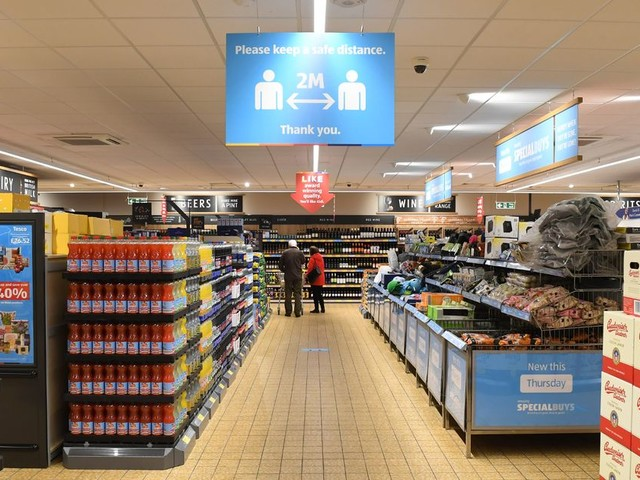 Aldi changes the Specialbuys section and shoppers are loving it