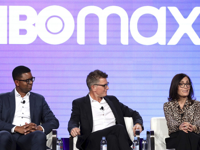 HBO Max chief dismisses streamer's high-end fee as obstacle