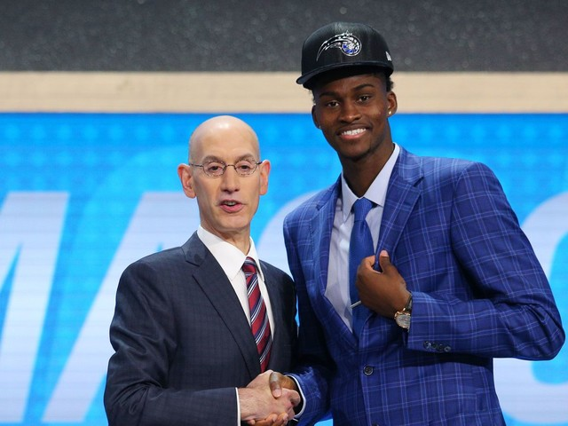 Why Jonathan Isaac will be much better in the NBA than he was at Florida State