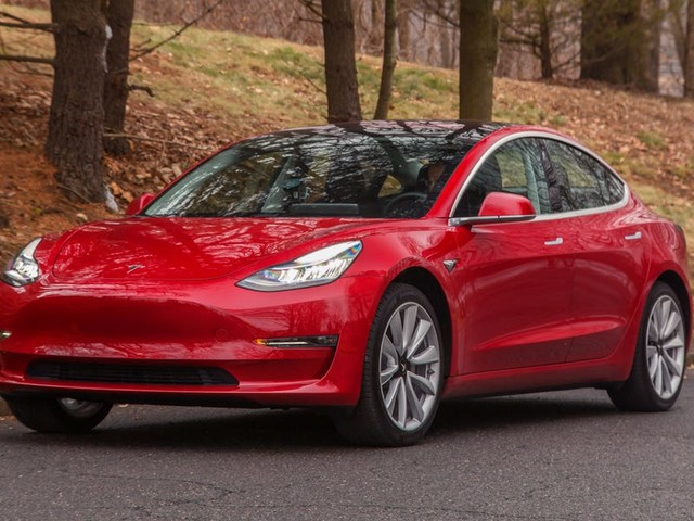I seriously considered buying a Tesla Model 3, but I decided against it — here's why (TSLA)