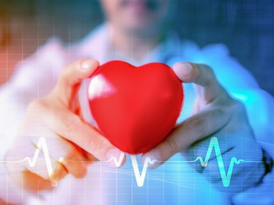 How Heart Disease Can Lead To A Disability