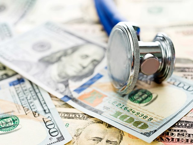 Small Changes Can Have Drastic Impacts in Health Care