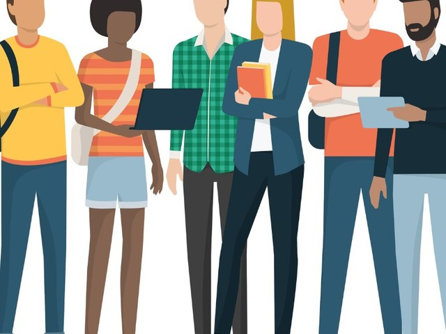 Colleges can bridge divides on campus through intellectual pursuits (opinion)
