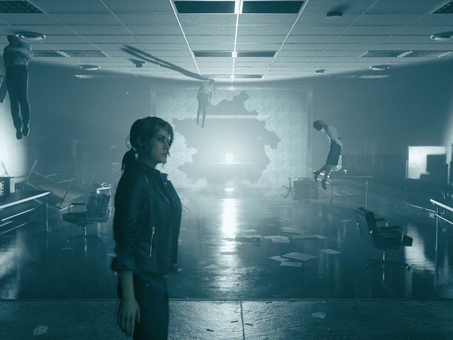 Editors' Choice: Control's Mind-Bending World Is a Joy to Get Lost In