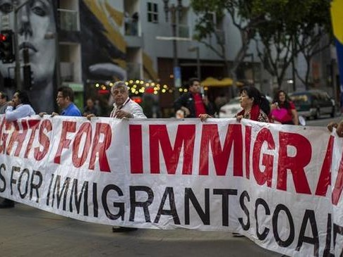 In California, Illegals Come First; Californians Don't Matter