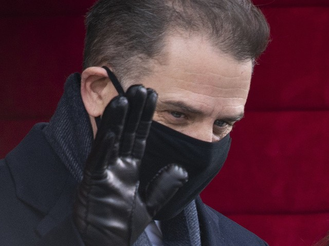 Twitter did not violate any election law in censoring Hunter Biden laptop story, government finds