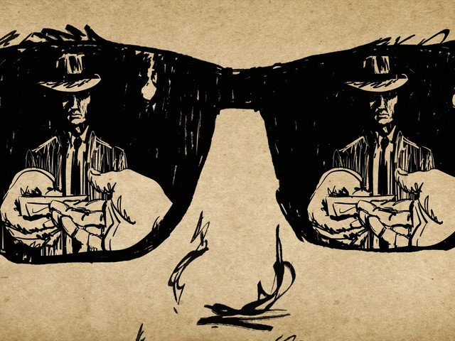 Watch a Gripping 10-Minute Animation About the Hunt for Nazi War Criminal Adolf Eichmann