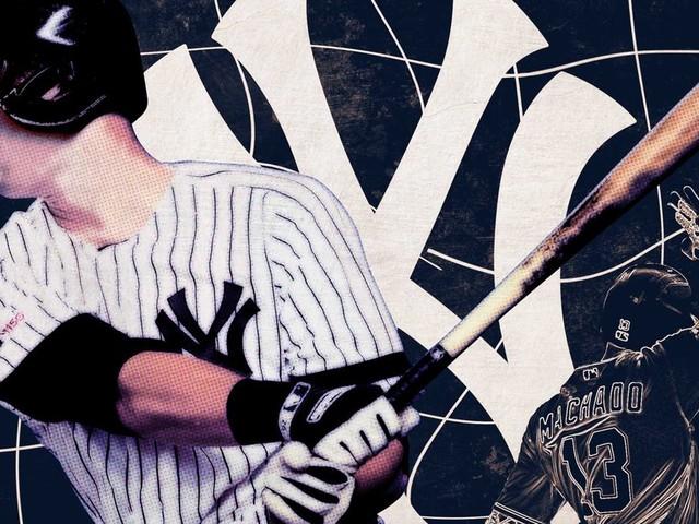 How DJ LeMahieu—Yes, DJ LeMahieu—Became the Yankees' Surprise Savior