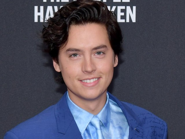 Cole Sprouse's Thrilling New Podcast Series Is Riverdale Meets The Haunting of Hill House
