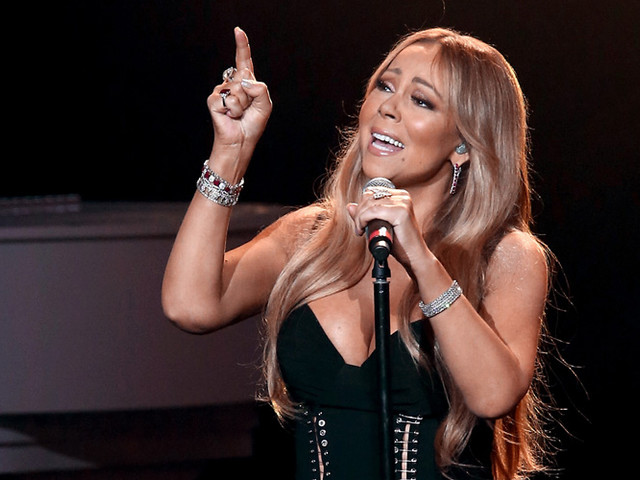 Mariah Carey's 'All I Want For Christmas Is You' Might Finally Hit Top 10 on the Billboard Hot 100!