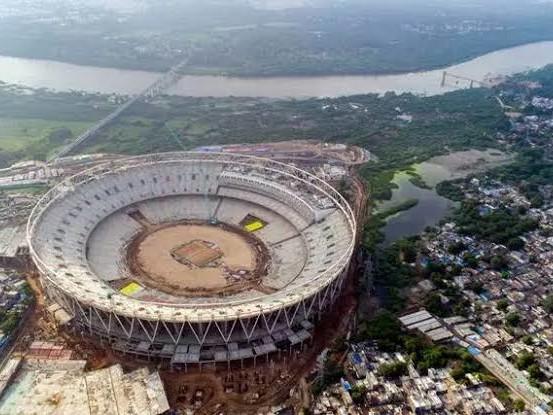 Sardar Patel Stadium (Motera): All You Need to know about the Ahmedabad Stadium under Renovation