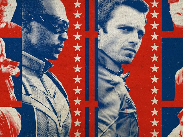 Five Big Questions Before the Second Half of 'The Falcon and the Winter Soldier'