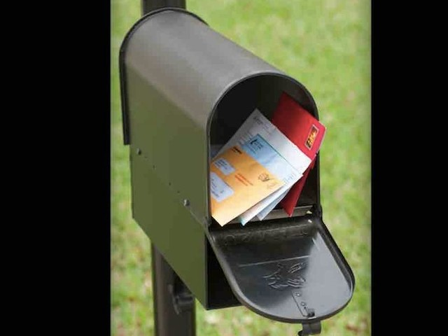 Hate hoax once again: Former county political candidate admits writing racist letter he claimed was left in his mailbox