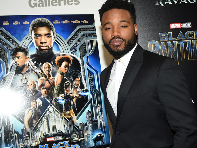 'Black Panther 2' gets 2022 release date during Disney D23 Expo