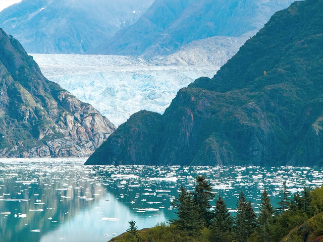 Top 10 tips for planning your Alaska cruise