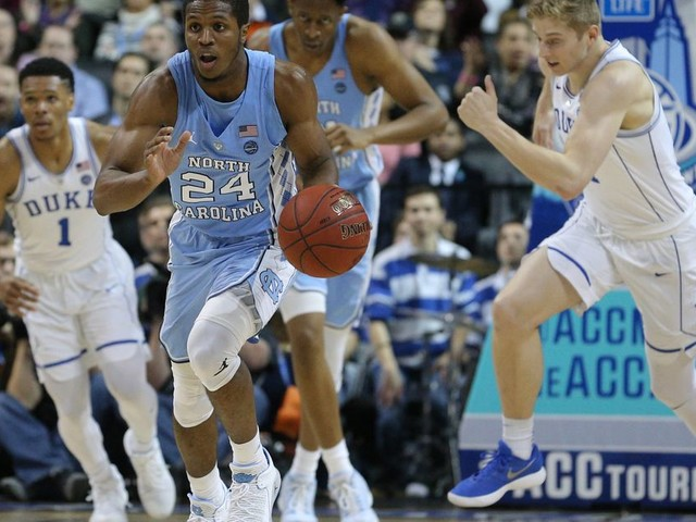 Bracketology 2019: 2 huge rivalry games are about to shape the NCAA tournament picture