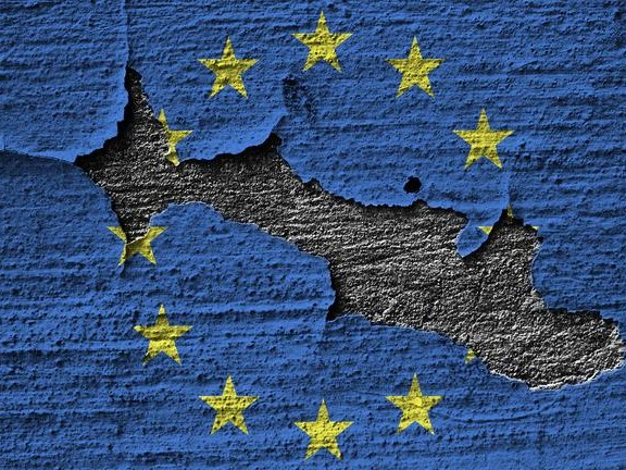 The Eurozone's Financial Disintegration