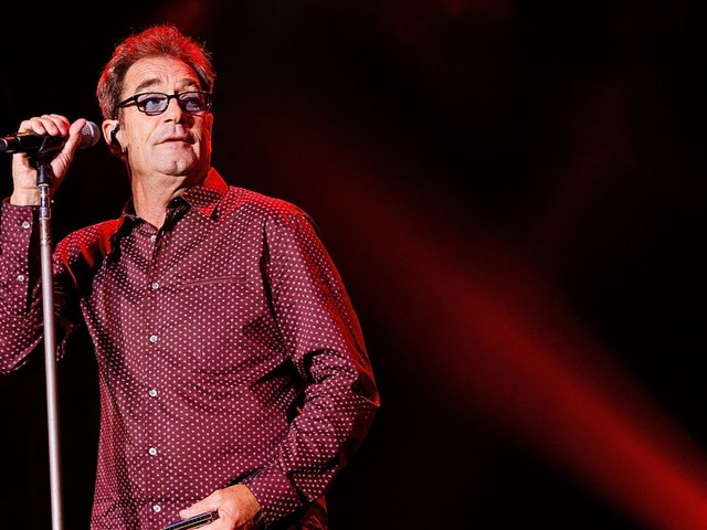 Huey Lewis sips White Claw, talks Sports and American Psycho in sprawling Ezra Koenig interview