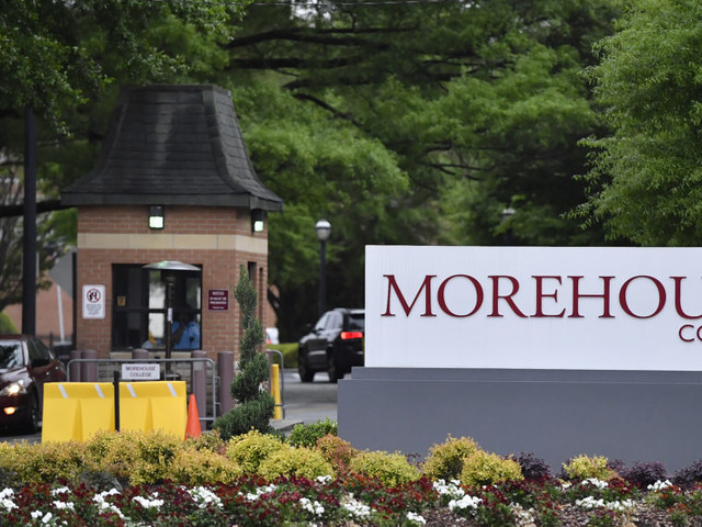 Newly Debt-Free Morehouse Grad: 'We Realized We Could Primarily Focus On What We Loved'