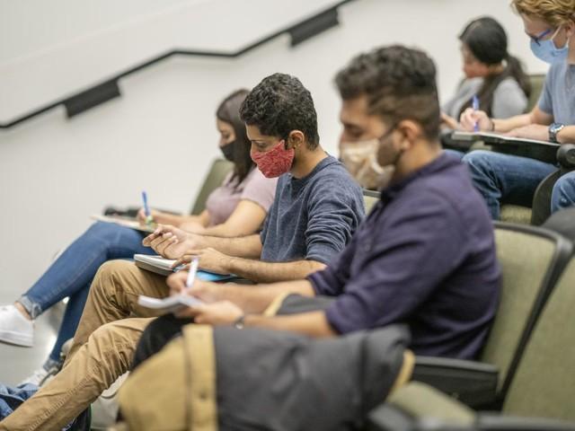Community colleges pursue array of recruitment strategies