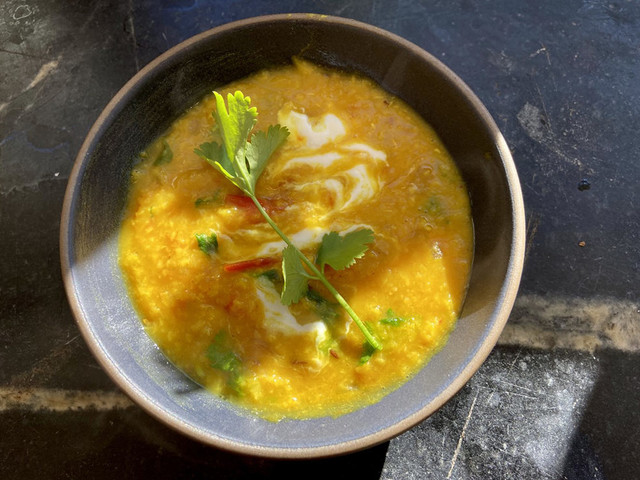 Spice Things Up With A Touch Of Turmeric